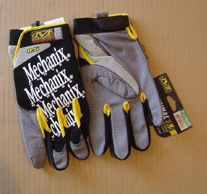 Gants Mechanix Original 0.5 XL