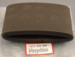 17213-422-000 Filtre a air CBX1000 79/80