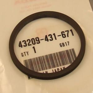 43209-431-671 Joint de piston  D.42,80 mm
