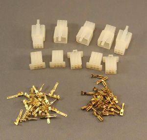Connecteurs Type 110ML - 6 broches 2.8 mm x 5